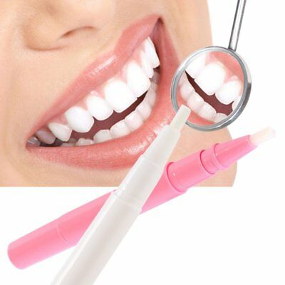 1X Teeth Pencil Pen for Whitening Bleach Tooth Dental Oral Care Gel Cleaner