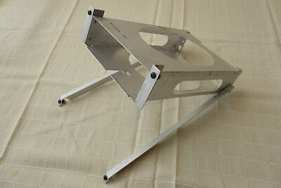 Mounting Rack and Backplate with Connectors for KX125 NAV COM