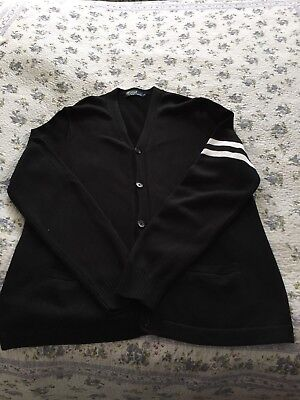 Polo by Ralph Lauren Strick Jacke   Gr. - XL