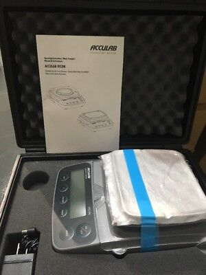 Acculab Sartorious Group Vicon VIC-412 Digital Reload Scale Adapter