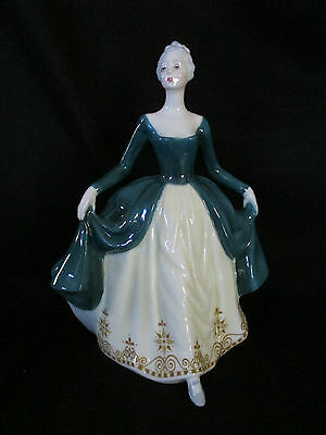 """Royal Doulton Figurine---""""Regal Lady""""--HN 2709---Made in England"""