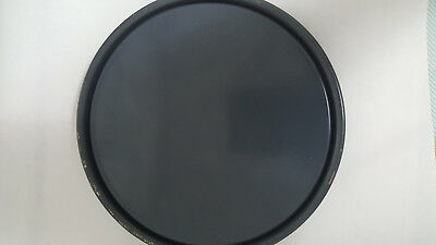 Lot of 5 Paint Can Lids Gallon Metal