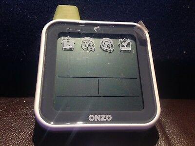 Onzo Energy Checker