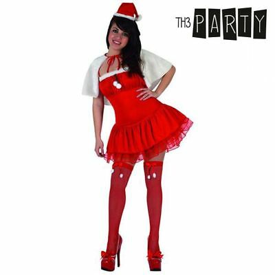 Costume per Adulti Th3 Party 5738 Mamma natale S1100461