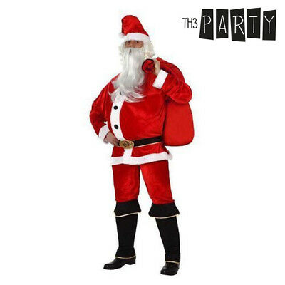 Costume per Adulti Th3 Party 1682 Babbo natale