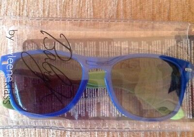 Mothercare Baby K by Myleene Klass Blue And Green Boys Uv Sunglasses.. Bnip