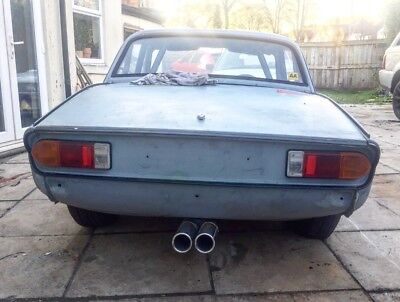 Triumph spitfire mk4 spares and repairs