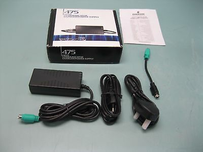 Emerson 00475-0003-0022 Power Supply & Charger