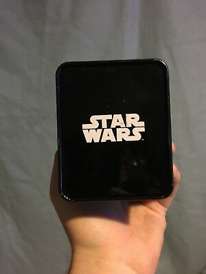 Disney Star Wars Darth Vader Watch