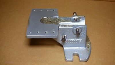 Bench Mounting Base for Roper Whitney Punch No 7A