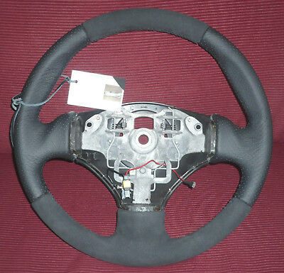 Reinforced Steering Wheel For A Peugeot 206 Cc And Sedan