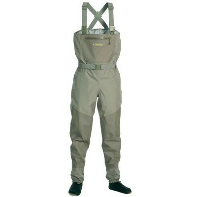 Factory Seconds Vision Ikon 2.0 Chest Wader Size M