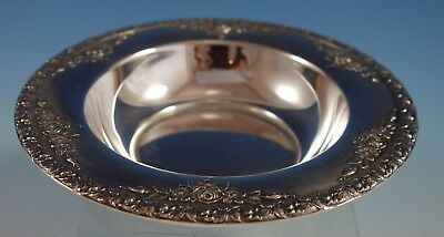 Normandie by Wallace Sterling Silver Nut Bowl #4308-9 (#2568)
