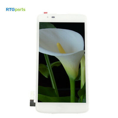RTGparts IPS LCD Touch Screen Digitizer Assembly For LG K7 Tribute 5 LS665 LS675