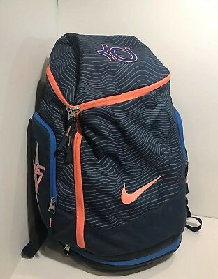 sale retailer 329c0 ac8dc Nike KD Max Air Backpack, not sold in stores anymore! Rare and like brand
