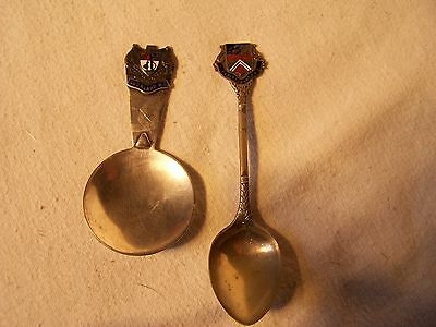 Vintage Spoon Spoons New Zealand Christchurch Auckland