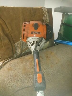 Sthil multitiool saw combi, can use different saws, garden tools, cheap, 99p,