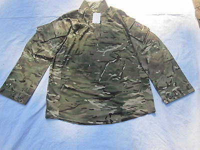 Under Body Armour Combat Shirt,UBACS,EP,MTP,Multi Terrain Pattern,Gr.190/110-XL