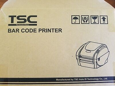 TSC Bar Code Printer