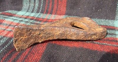 Old Original The Axe  Топор Ancient Scythian-Sarmatia 7-4 BC #5