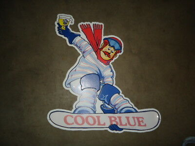 Pbr Pabst Blue Ribbon Beer Metal Beer Bar Sign Great  Sign