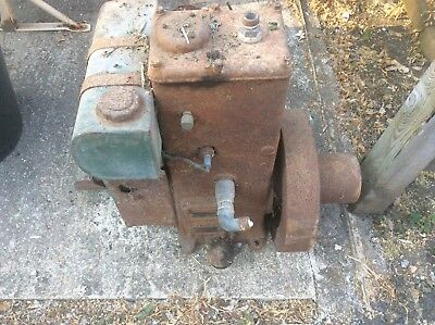 lister d engine spares or repair