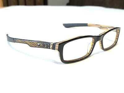 HUGO BOSS EYEGLASSES BO 0084 BOSS ORANGE w/ CASE & CLOTH Excellent ...