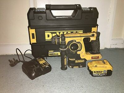DeWalt DCH253 18V Impact Drill, Battery And Charger