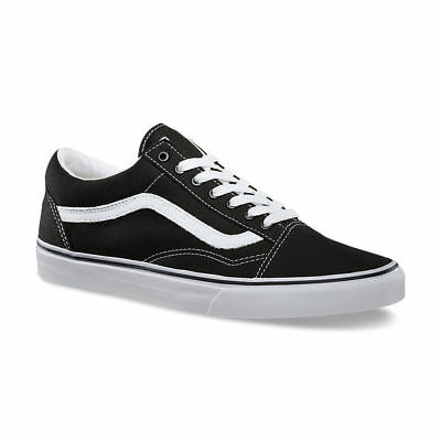 VANS OLD SKOOL Vn000W9T6Bt Blackwhite Preschool Us Sz 12C