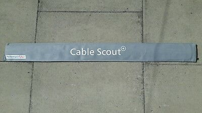 Hellermanntyton Cable Scout Cable Instalation Rods