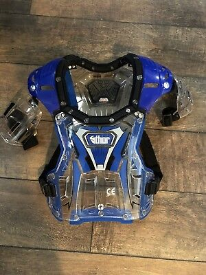 Youth Small THOR chest protector