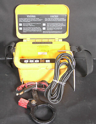 3M Dynatel 2250 Cable/Pipe Locator Transmitter Only