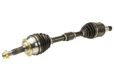 First Equipment Quality W0133-1855656 CV Axle Assembly