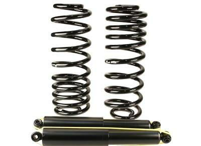 Arnott W0133-2042887 Air Spring to Coil Spring Conversion Kit
