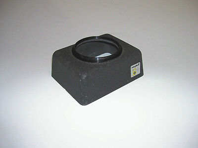 Graflex Xl Lens Shade Hood.. Metal