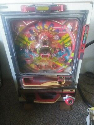 nishijin pachinko machine vintage 1970's.MIRACLEFORCE