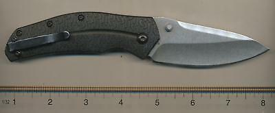 Kershaw Folding Knife