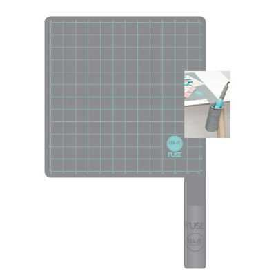 NEW We R Memory Keepers Fuse Mat And Holster By Spotlight