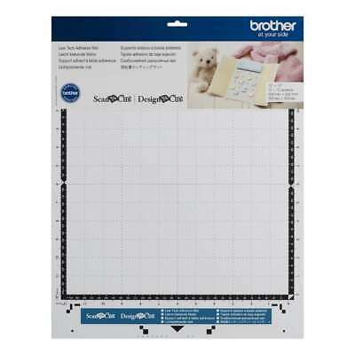 NEW Brother Scan N Cut Lowtack Mat By Spotlight