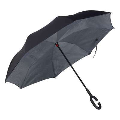 NEW Cooper & Co Inside Out Umbrella By Spotlight