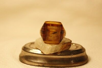 Very Rare Antique Collectable Old Ring Man or Woman , 1930's  vintage  Gorgeous