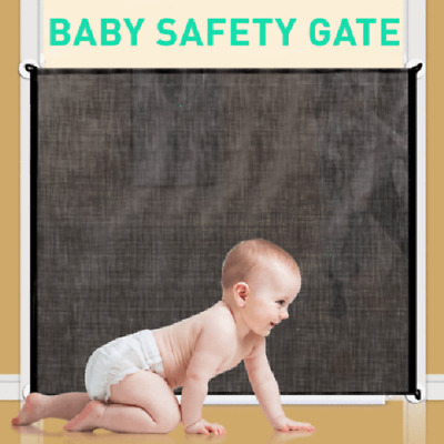 InGate (baby's safety gate) Safe Guard and Install Anywhere child Enclosure