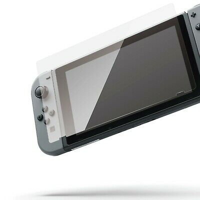 Skull & Co. 9H Tempered Glass Screen Protector Screen Guard for NINTENDO SWITCH