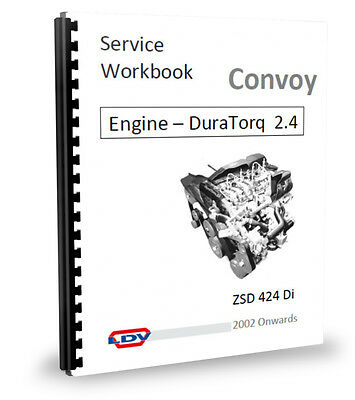 Lti london taxi cab tx1,tx2, tx4 workshop manual on.