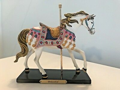 The Trail Of Painted Ponies: Bedazzled, #12245, New in Box!