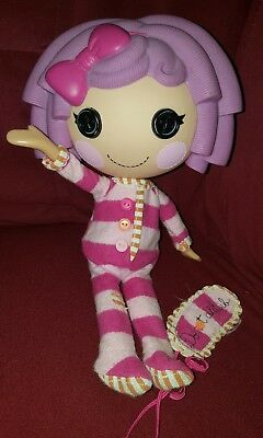 Lalaloopsy Pillow Featherbed