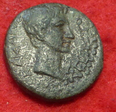 Ae21 Coin of Augustus