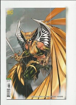 Justice League #3 (2018) Jim Lee Variant Cover near mint- (NM-) condition