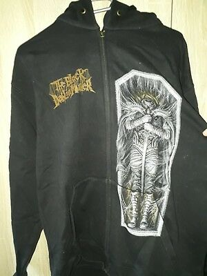 The Black Dahlia Murder Zipper M, Dying Fetus, Suffocation, At the Gates
