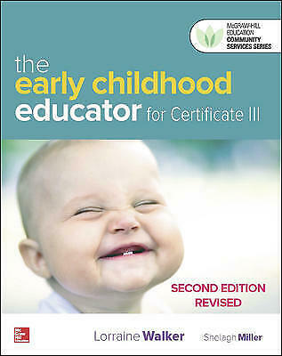 Value Pack:  Early Childhood Educator Ciii 2E Rev + Connect